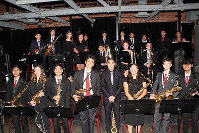 San Marcos HS Jazz